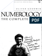 Numerology the Complete Guide Vol 2