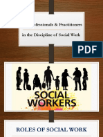 Social Work - Lesson 8