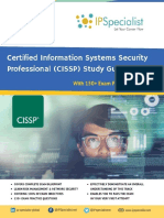 Cissp Workbook