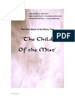 The Child of the Mist