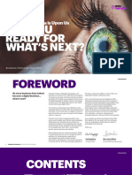 Accenture TechVision 2019 Tech Trends Report