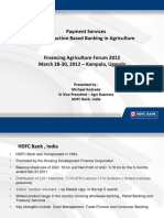 13 - 3.29 - Plenary 3 - Hdfc Bank - Payment Services - Andrade 0