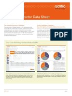 ACT 14 37 Resiliency Director Data Sheet 140612