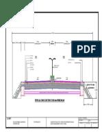 Cross Section 24m-Model
