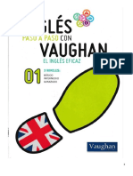 Vaughan 1 - Basic (Adapted)