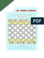 M-100 El Gran Juego, Manuel Susarte
