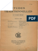 Etudes Traditionnelles v41 n199 1936 Jul - Unknown