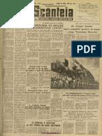 Lazar de La Rusca Scanteia 6 August 1949