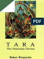 Tara - The Feminine Divine Bokar Rinpoche.pdf
