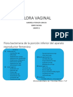 Flora Vaginal
