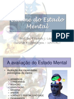 Exame Do Estado Mental