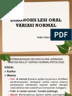 Variasi Normal
