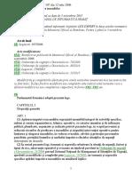 LEGE Nr 307 2006 Cu Completarile Si Modificarile Ulterioare