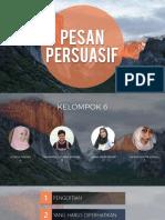 kelompok6-pesanpersuasif-160516135241
