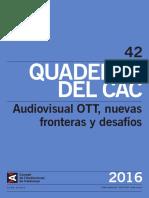 Políticas Audiovisuales UE TRP
