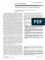 COMENTARIO New Technique in Tendon Sport Recovery Percutaneous Electrolysis Intratissue Epi 2329 9096.1000113
