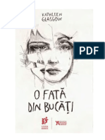 Kathleen Glasgow - O Fata Din Bucati