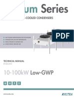 TM Borrum Flat Condensers V1.1.02 En