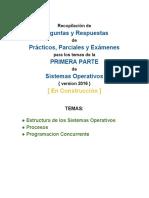 Preguntas Teoricas Sistemas operativos