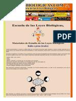 Www Leyesbiologicas Com Railes Htm