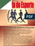 Hist Esporte