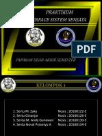 Paparan Uas Interface Sista (Zello)