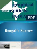 Geographical EPITHETS - INDIA.pptx