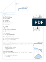 Solution to Problem 416 _ Shear and Moment Diagrams _ Strength of Materials Review