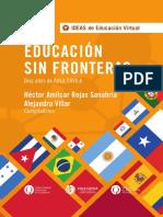 Educacion Sin Fronteras