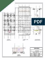 URGENT - Sheet - E-01 - CIMENTACION Y ALIGERADO 1° NIVEL.pdf