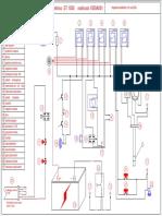 - Impianto Elettrico ST1050 A001