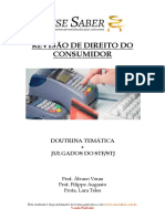 Revisão Consumidor - Ouse Saber