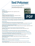 IBM - PET selective depolimerization