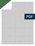 A4 - o Fata Graph Paper