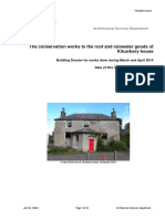 Kilcarbery House Building Dossier