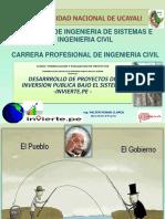 Clase Unidi.proyecto Ivierte.pe