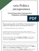 Teoría Política Contemporánea.pptx