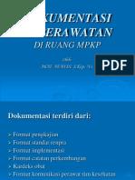 Dokumentasi Di Mpkp1