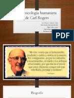 La Psicología Humanista de Carl Rogers