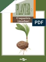 COQUEIRO (MUDAS) - Coleção Plantar - EMBRAPA (Iuri Carvalho Agrônomo)