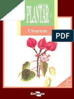 Tomateiro (Para Mesa) - Coleção Plantar - Embrapa (Iuri Carvalho Agrônomo)