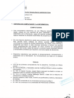 INTRODUCCIÓN A DESARROLLO DE SOFTWARE