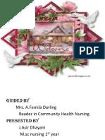 Period of Nursing in History of Nursing New