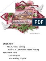 Period of Nursing in History of Nursing New