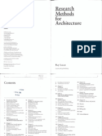 Research Methods for Architecture - Ray Lucas.pdf