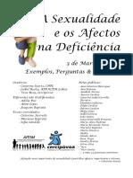2012 Apdm Sexualidade Deficiente