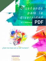 diseño diversidad