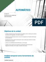Unidad III ANÁLISIS DE LOS SISTEMAS REALIMENTADOS.pdf