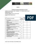 Ficha de Desempeño Administrativoanexo 02