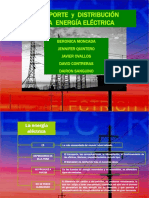 Trans-distri Energia Electrica